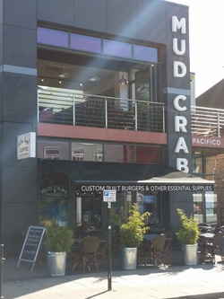 Mud Crab West Bridgford