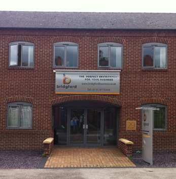 Bridgford Business Centre