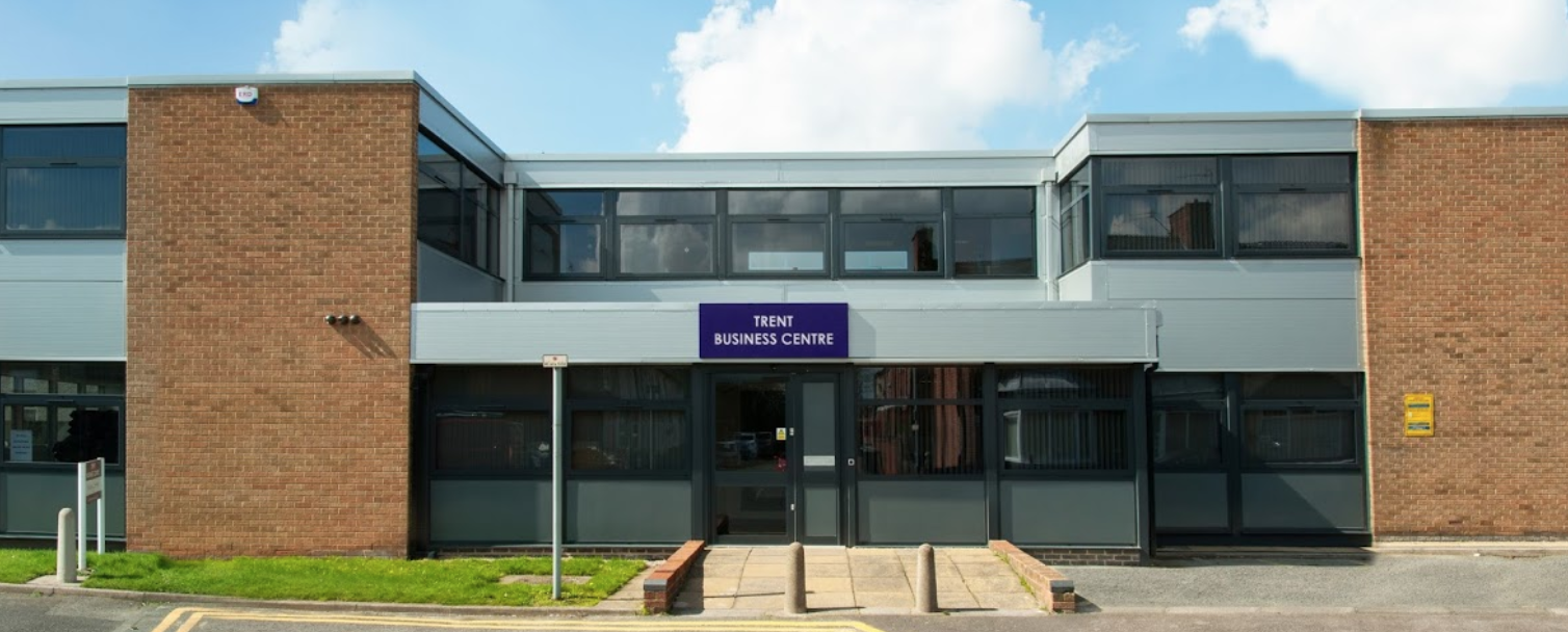 Trent Business Centre West Bridgford